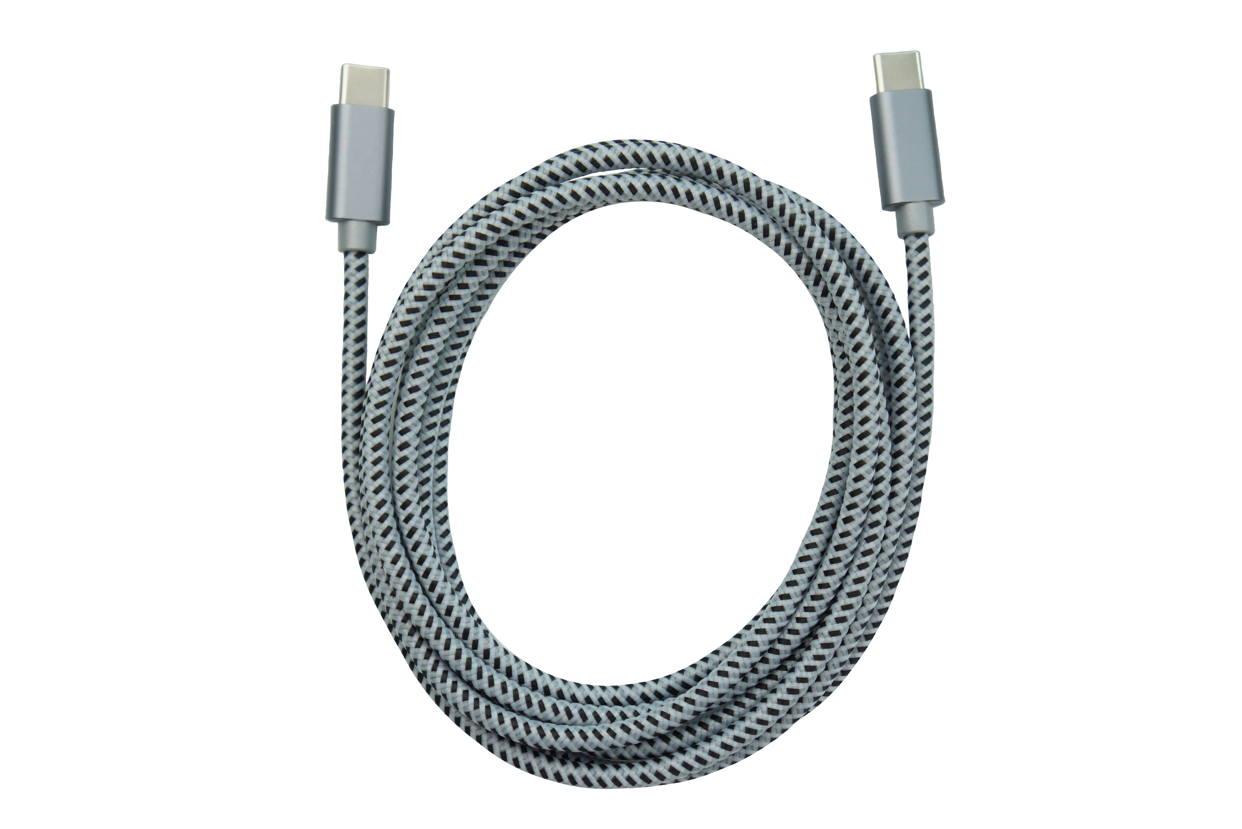 USB Type-C to Type-C Cable - 6ft
