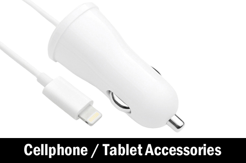 Cellphone / Tablet Accessories