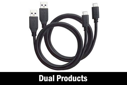 Dual Products